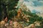 Das Paradies auf Erden. Flämische Landschaften von Bruegel bis Rubens. Bild 3