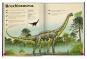 Das Riesenbuch der Dinosaurier. Bild 3