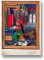 Das Stundenbuch der Sforza. Vorzugsausgabe. Faksimile und Kommentarband. Limitierte und nummerierte Auflage. Bild 3