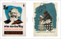 DDR Poster. Ostdeutsche Propagandakunst. Bild 3