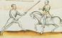 Der Königsegger Codex. Die Fechthandschrift des Hauses Königsegg. Bild 3