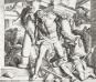 Die Bibel in Bildern. Illustriert von Julius Schnorr von Carolsfeld. Bild 3