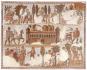 Die ersten Christen in Rom. Bild 3