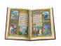 Die Fibel der Claude de France - 2 Bände in Kassette. Auf 980 Exemplare limitiert und numeriert. Bild 3