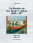 Die Geschichte des Bremer Vulkan 1805-1997 3 Bände Bild 3