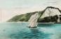 Die Kreideküste Rügens. Historische Ansichten auf Postkarten. Bild 3