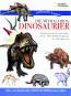 Die Mitmachbox Dinosaurier. Stickern, rätseln, lernen. Bild 3