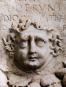 Die Nekropolen im Vatikan. Bild 3