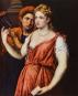 Die Poesie der venezianischen Malerei. Paris Bordone, Palma il Vecchio, Lorenzo Lotto, Tizian. Bild 3