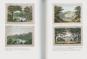 Die Red Books des Landschaftskünstlers Humphry Repton. Bild 3
