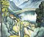Die russische Avantgarde und Paul Cézanne. Bild 3