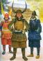 Die Samurai - Krieger und Kommandeure von 940 bis 1638. Bild 3