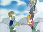 Die Schatzinsel - Teil 1 & 2 DVD Bild 3
