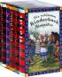 Die schönsten Kinderbuch-Klassiker: Der geheime Garten, Alice hinter den Spiegeln, Anne auf Green Gables, Black Beauty, Heidi. Bild 3