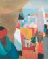 Die Tunisreise 1914. Paul Klee, August Macke, Louis Moilliet. Bild 3