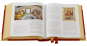 Die Vatikan Bibel. Die goldene Pracht. Leinenausgabe. Bild 3