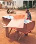 Die vergrabenen Schätze der Ga. Sarg-Kunst aus Ghana. Bild 3