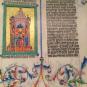 Die Wenzelsbibel. Gesamtausgabe. Faksimile. Bild 3