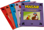 Dik Browne. Hägar-Paket. Fünf Comic-Bände. Bild 3
