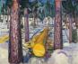 Edvard Munch 1863 1944. Bild 3