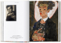 Egon Schiele. Sämtliche Gemälde 1909-1918. Bild 3