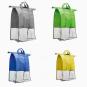 Einkaufstaschen-Set. Bild 3