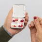 Intelligente elektronische Pillendose. Bild 3
