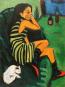 Expressionismus in Deutschland und Frankreich. Von Matisse zum Blauen Reiter. Bild 3