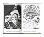 Fellatio & Cunnilingus. Über 300 Jahre Fellatio und Cunnilingus in lasterhaften Darstellungen. Limitierte Lederausgabe. Bild 3