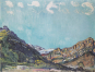 Ferdinand Hodler. Landschaften. Bild 3