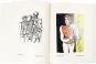 Fernand Leger. Complete Graphic Work. Werkverzeichnis der Druckgrafik. Bild 3