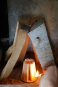 Feuerstarter-Set. Bild 3