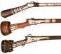 Feuerwaffen der islamischen Welt aus dem Tared Rajab Museum Kuweit. Bild 3
