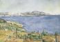 Französische Meisterwerke des 19. Jahrhunderts. Aus dem Metropolitan Museum of Art, New York in der Neuen Nationalgalerie, Berlin. Bild 3
