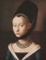 Galerie der Namenlosen. Porträts von Unbekannten aus der Sammlung der Berliner Gemäldegalerie. Bild 3