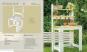 Gartenmöbel & Accessoires aus Holz selbst bauen. Von Windlicht bis Hollywoodschaukel. Bild 3