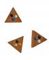 Geduldspiel »Farben-Dreieck«. Bild 3