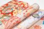 Geschenkpapier-Buch »Kimono«. Bild 3