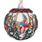 Gläserne Weihnachtsbaumkugeln »Japan«. Bild 3