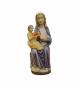 Gnadenmutter Mariazell - Miniatur im Etui Bild 3