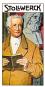 Goethe-Bilder auf ... Postkarten, Geldscheinen, Sammelbildern, Stereofotos, Bierdeckeln. Bild 3