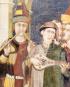 Gotische Malerei aus Italien. Italian Gothic Painting. Bild 3