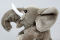 Handpuppe Elefant. Bild 3