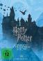 Harry Potter - Komplette Edition. 8 DVDs. Bild 3