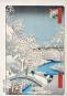 Hiroshige. One Hundred Famous Views of Edo. Bild 3