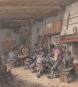 Holland in Linien. Niederländische Meisterzeichnungen des Goldenen Zeitalters aus den Königlich-Belgischen Kunstmuseen Brüssel. Bild 3