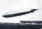 Im Zeppelin über Länder und Meere Bild 3