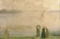 Impressionismus und Japanmode. Edgar Degas. James Whistler. Bild 3