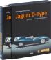 Jaguar D-Type. Die Autobiografie von XKD 504 (limitiert). Bild 3