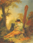 Januarius Zick 1730-1797. Gemälde, Grafik, Fresken. Bild 3